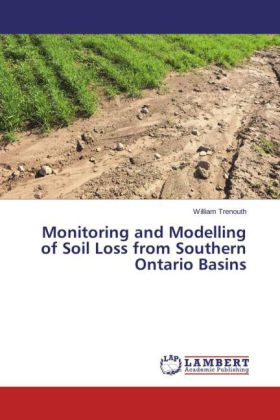 Monitoring and Modelling of Soil Loss from Southern Ontario Basins | Dodax.ch