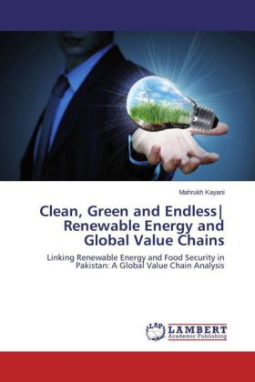Clean, Green and Endless Renewable Energy and Global Value Chains | Dodax.de