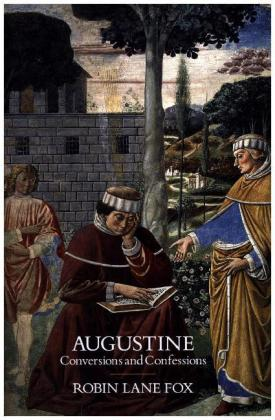 Augustine: Conversions and Confessions   Dodax.at