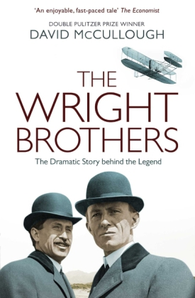 The Wright Brothers | Dodax.pl