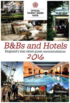 B&Bs and Hotels 2016 | Dodax.co.uk
