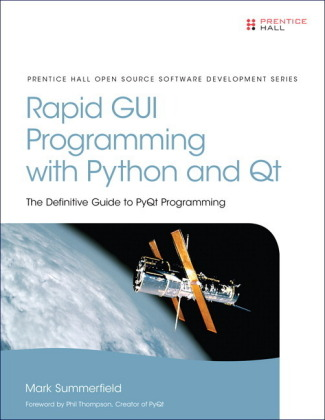 Rapid GUI Programming with Python and Qt | Dodax.at