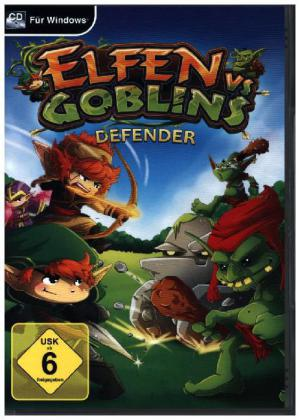 Elfen vs Goblins, Defender - PC | Dodax.co.jp