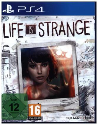 Life is Strange - PS4 | Dodax.at