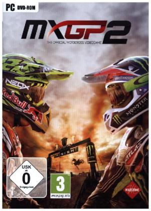MXGP2, 1 DVD-ROM | Dodax.at