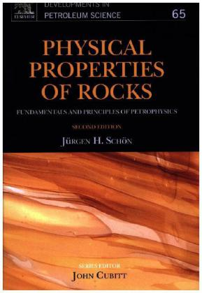 Physical Properties of Rocks | Dodax.pl