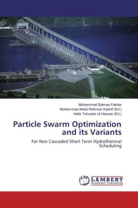 Particle Swarm Optimization and its Variants | Dodax.at