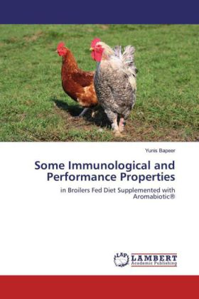 Some Immunological and Performance Properties | Dodax.de
