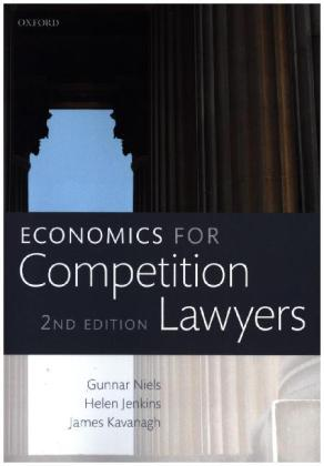 Economics for Competition Lawyers   Dodax.pl