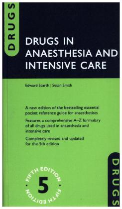 Drugs in Anaesthesia and Intensive Care | Dodax.de