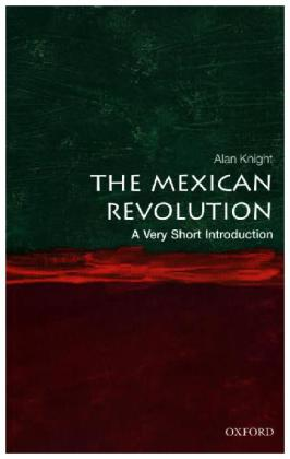 The Mexican Revolution: A Very Short Introduction | Dodax.pl