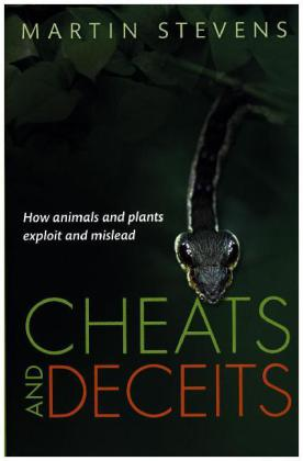 Cheats and Deceits | Dodax.at