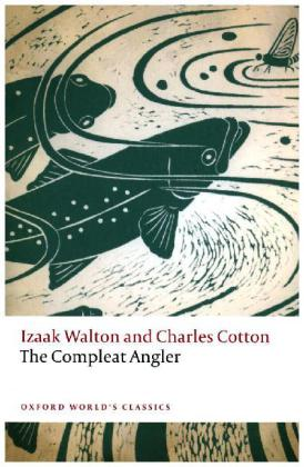 The Compleat Angler | Dodax.pl