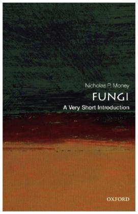 Fungi: A Very Short Introduction | Dodax.pl