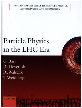 Particle Physics in the LHC Era | Dodax.pl