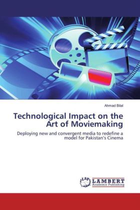 Technological Impact on the Art of Moviemaking | Dodax.ch