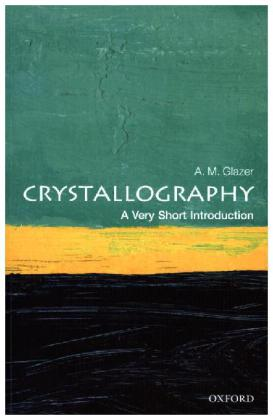 Crystallography: A Very Short Introduction | Dodax.at