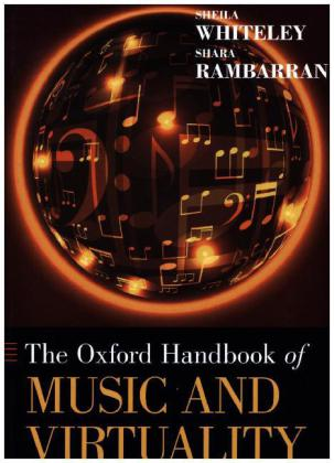 The Oxford Handbook of Music and Virtuality | Dodax.at