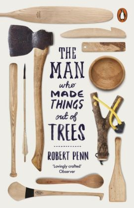 The Man who Made Things out of Trees   Dodax.ch