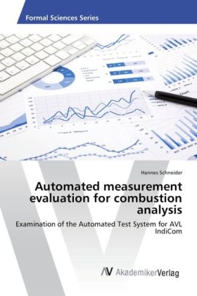 Automated measurement evaluation for combustion analysis | Dodax.de