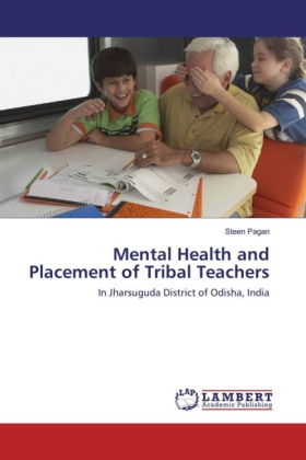 Mental Health and Placement of Tribal Teachers   Dodax.pl