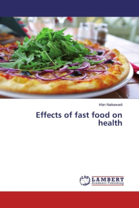 Effects of fast food on health | Dodax.pl