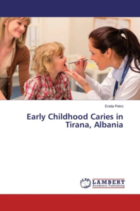 Early Childhood Caries in Tirana, Albania | Dodax.pl