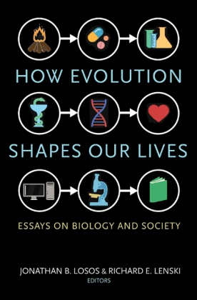 How Evolution Shapes Our Lives | Dodax.ch