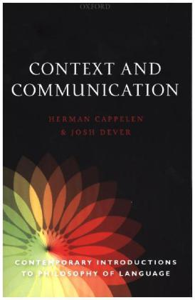 Context and Communication | Dodax.ch