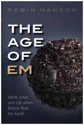 The Age of Em   Dodax.at