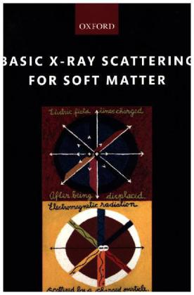Basic X-Ray Scattering for Soft Matter | Dodax.pl