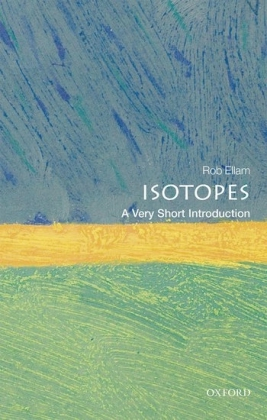 Isotopes - A Very Short Introduction | Dodax.de
