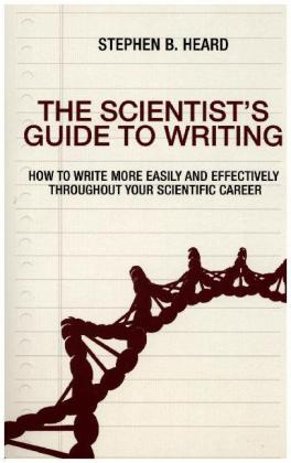 Scientist's Guide to Writing | Dodax.at