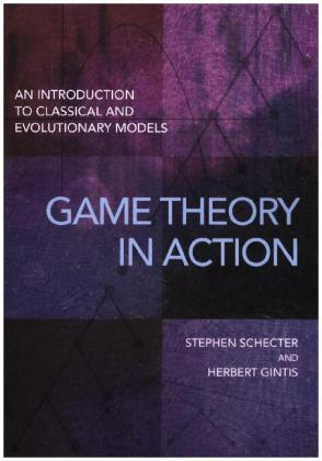 Game Theory in Action | Dodax.pl
