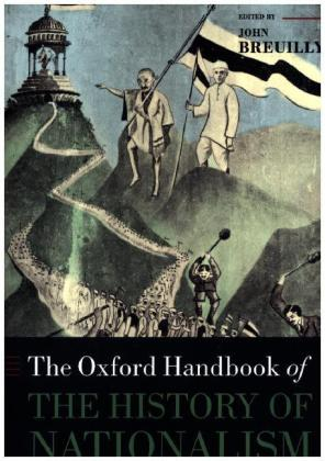 The Oxford Handbook of the History of Nationalism | Dodax.ch