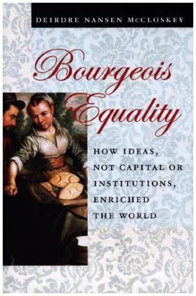 Bourgeois Equality | Dodax.pl