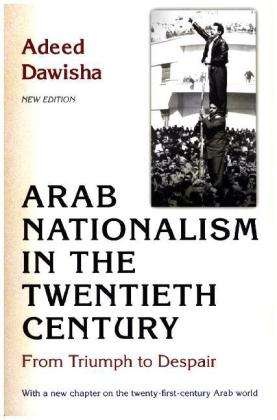 Arab Nationalism in the Twentieth Century | Dodax.at