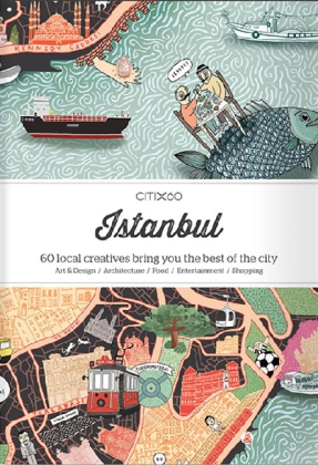 CITIX60 Guide - Istanbul | Dodax.ch