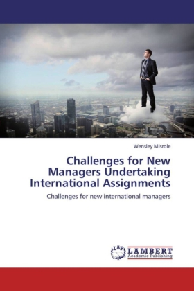 Challenges for New Managers Undertaking International Assignments | Dodax.ch