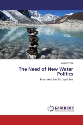 The Need of New Water Politics | Dodax.ch