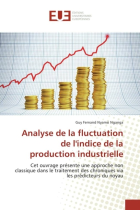 Analyse de la fluctuation de l'indice de la production industrielle | Dodax.pl