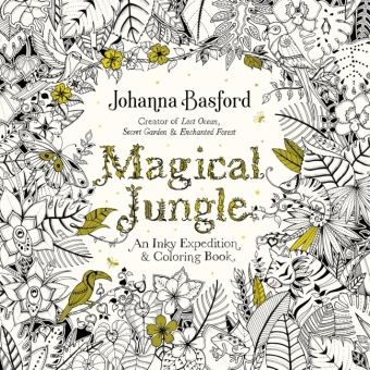 Magical Jungle | Dodax.de