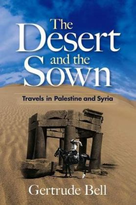 The Desert and the Sown | Dodax.at