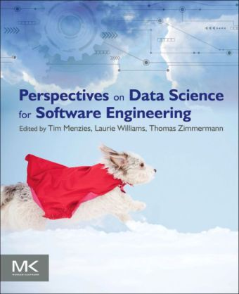 Perspectives on Data Science for Software Engineering | Dodax.nl