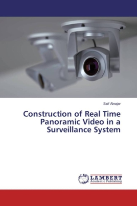 Construction of Real Time Panoramic Video in a Surveillance System | Dodax.ch