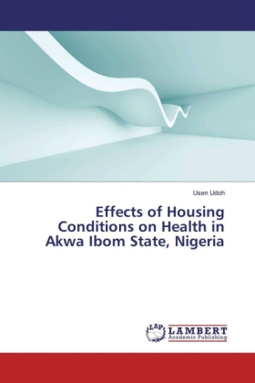 Effects of Housing Conditions on Health in Akwa Ibom State, Nigeria | Dodax.fr