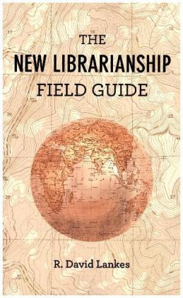 New Librarianship Field Guide | Dodax.pl