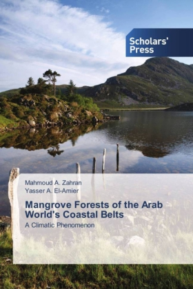 Mangrove Forests of the Arab World's Coastal Belts | Dodax.pl