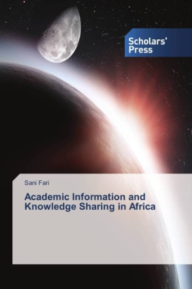 Academic Information and Knowledge Sharing in Africa | Dodax.de