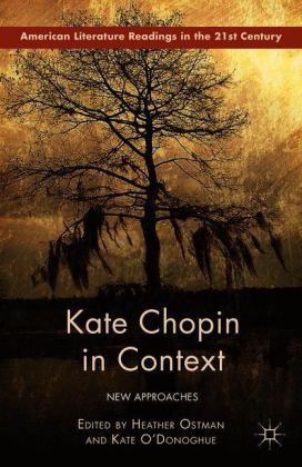 Kate Chopin in Context   Dodax.pl